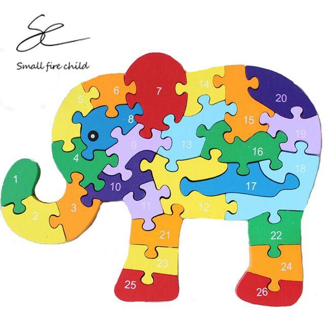 Contoh Teka Teki Gambar Gajah Yang Menarik Untuk Para Murid
