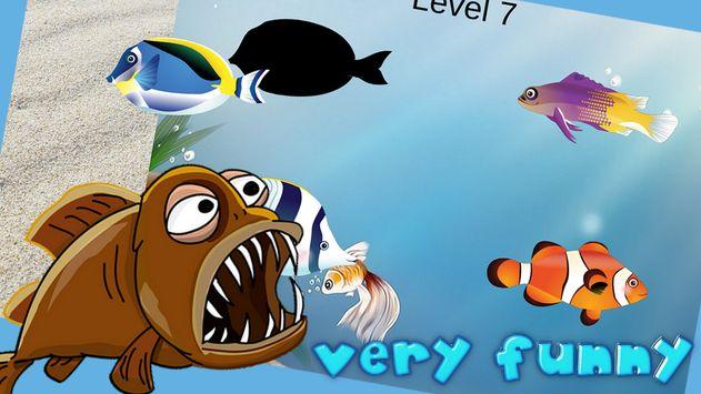 teka teki ikan dan binatang laut screenshot 3