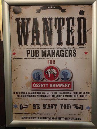 senarai we want you poster yang berguna dan boleh di cetakkan dengan mudah