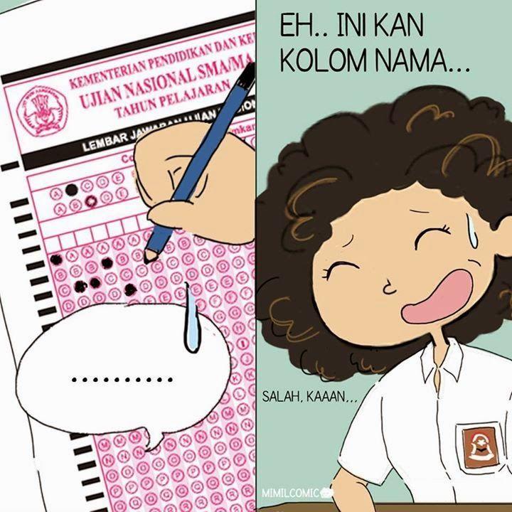 Contoh Teka Teki Indonesia Lucu Yang Menarik Untuk Guru-guru
