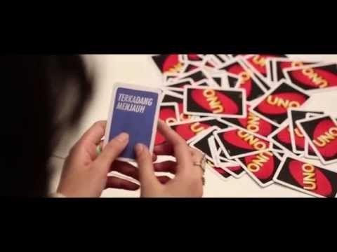 raisa teka teki official lyric video