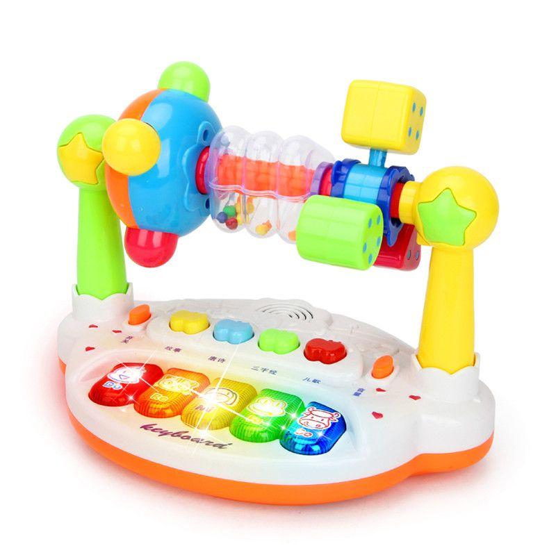kanak kanak perempuan teka teki 0 1 3 tahun bayi baru lahir bayi turntable mainan bayi mainan 0 3 6 9 12 bulan