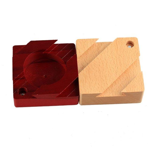 daddy chen puzzle kotak rahasia orang dewasa hadiah kreatif kotak kayu kotak ajaib permainan asah untuk