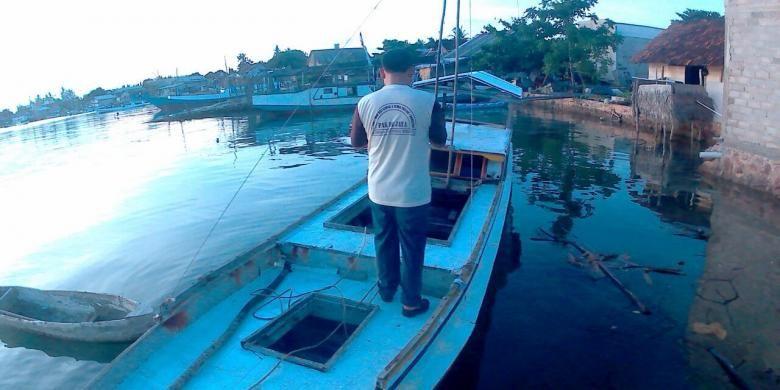 penyebab hilangnya dua nelayan di laut karimunjawa masih misteri