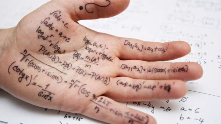 soal matematika ini katanya cuma bisa dijawab oleh tiap 1 dari 1000 orang yang mencoba jajal deh