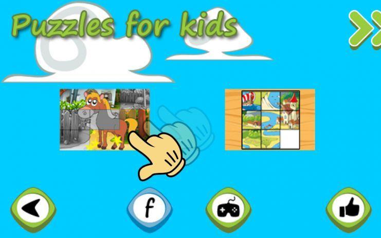 teka teki haiwan untuk kanak tangkapan skrin 2
