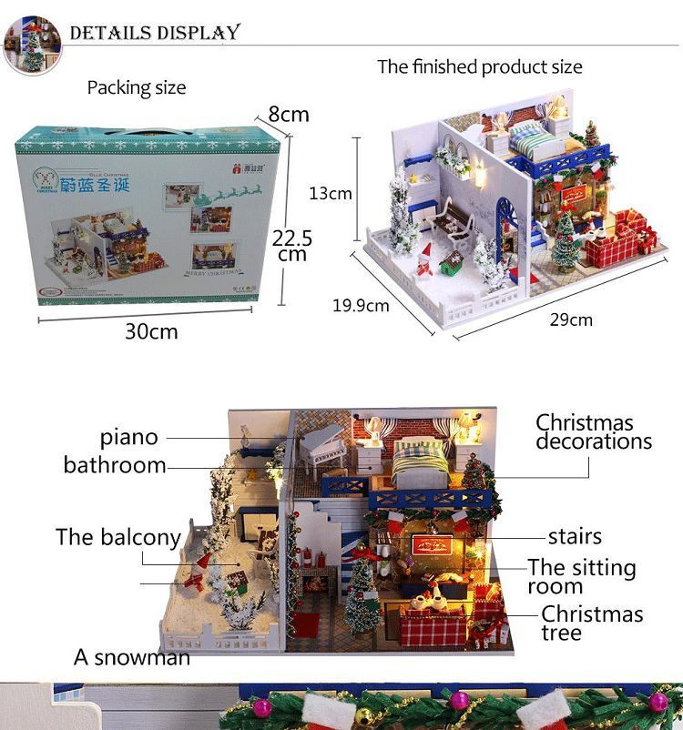 doll house accessories and furniture suppliers