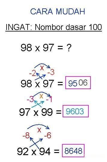 contoh teka teki nombor matematik yang bermanfaat untuk ibubapa of senarai contoh teka teki nombor matematik