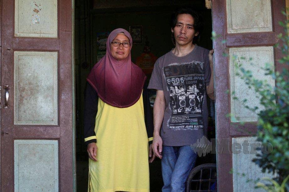 Contoh Teka Teki orang Terengganu Yang Power Untuk Para Murid