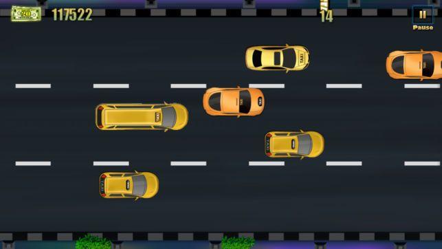 teksi di baru york trafik sejuk permainan teksi bebas di app store