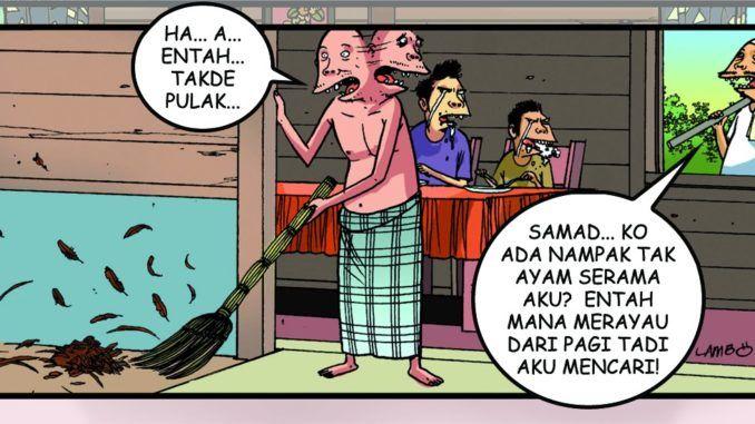 polis malaysia dan polis indonesia mana yang lebih tua berikan jawapan dengan sebab sekali
