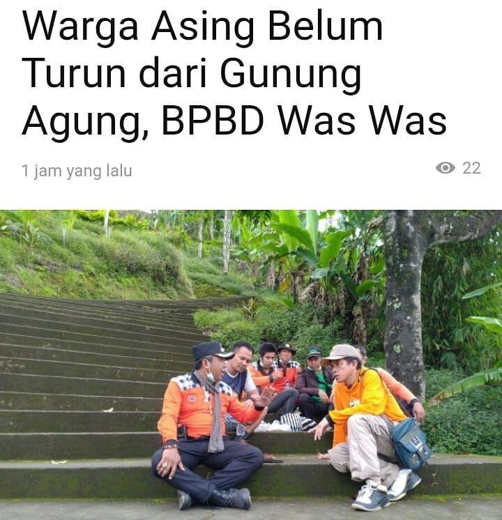 karangasem balipuspanews com kalaksa bpbd provinsi bali i made rentin sangat menyayangkan
