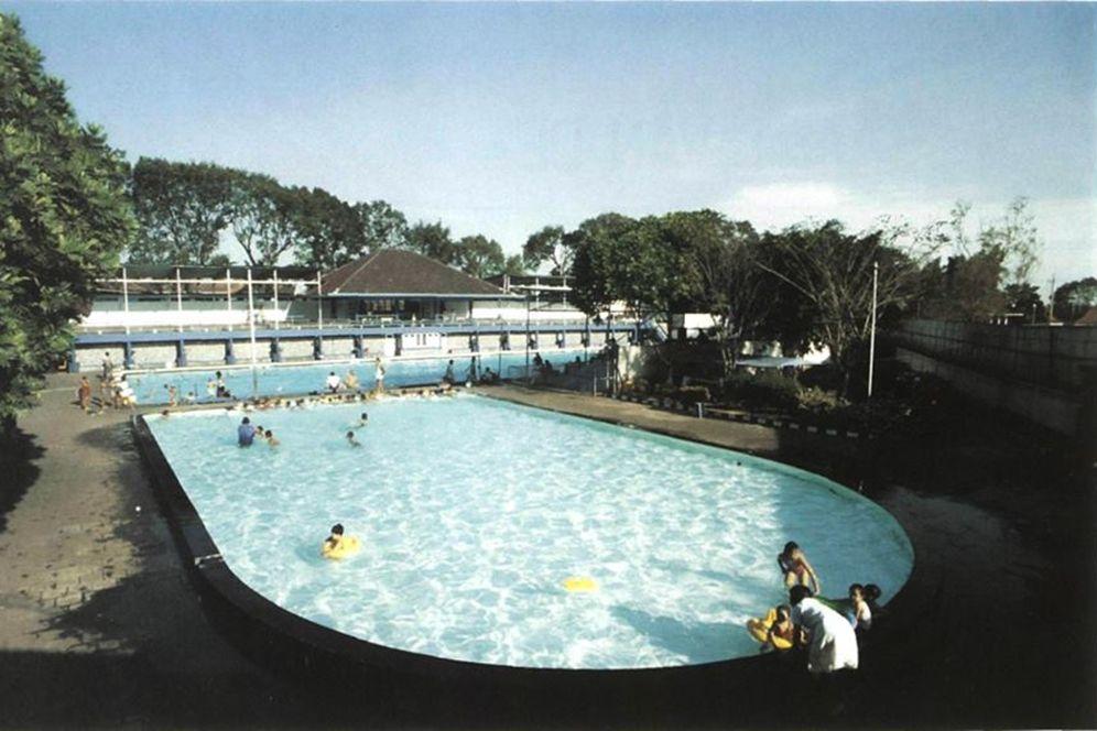 kolam renang zwembad