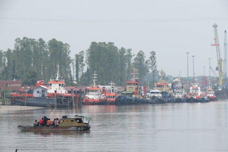 Contoh Teka Teki Seberang Sungai Yang Meletup Untuk Guru-guru