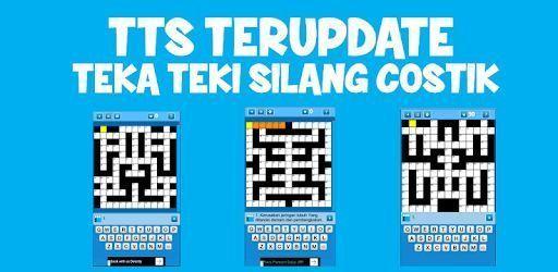 Contoh Teka Teki Silang Bahasa Melayu Yang Hebat Untuk Para Guru