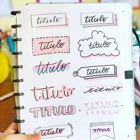 ideas para iniciar tus apuntes skolar studygoals tipsstudy schoolife school