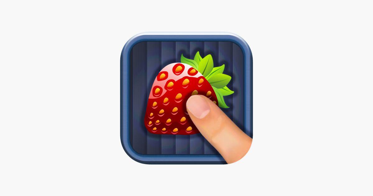 permainan kanak kanak buah pengisih di app store