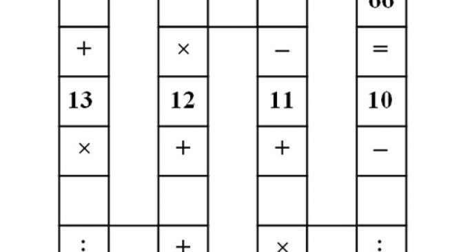 teka teki matematika super sulit ini diberikan buat anak 8 tahun