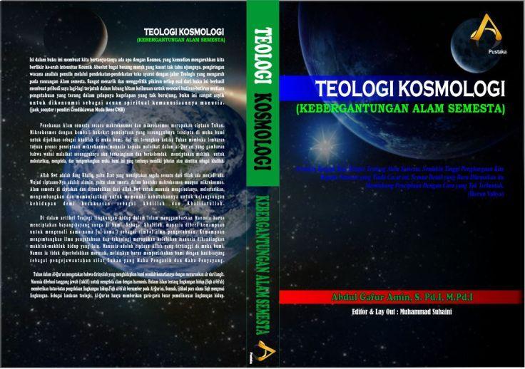 cover teologi kosmos book