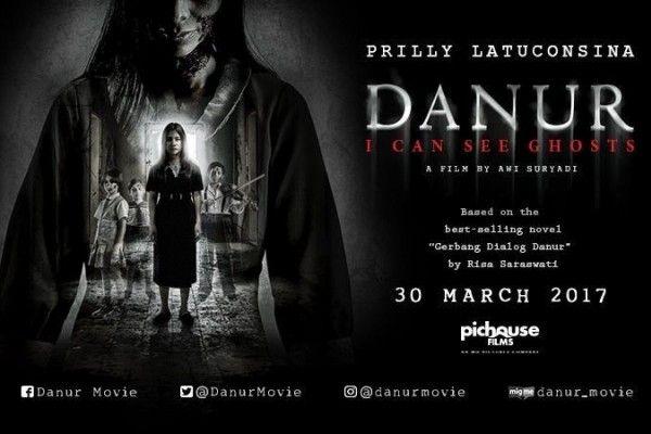 Danur Poster Berguna 3 Fakta Di Balik Film Danur Film Horor Terbaru Indonesia