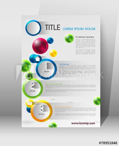 Desain Poster Online Bermanfaat Modern Poster Template Cocu Seattlebaby Co