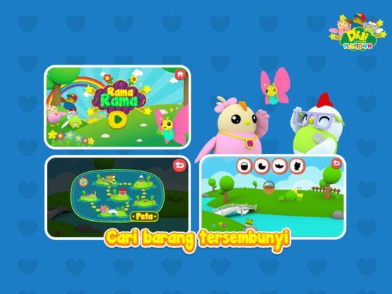 screenshot 6 pour didi friends playtown