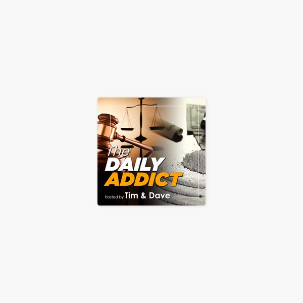 Drug Poster Berguna the Daily Addict the Anti Drug War Podcast On Apple Podcasts