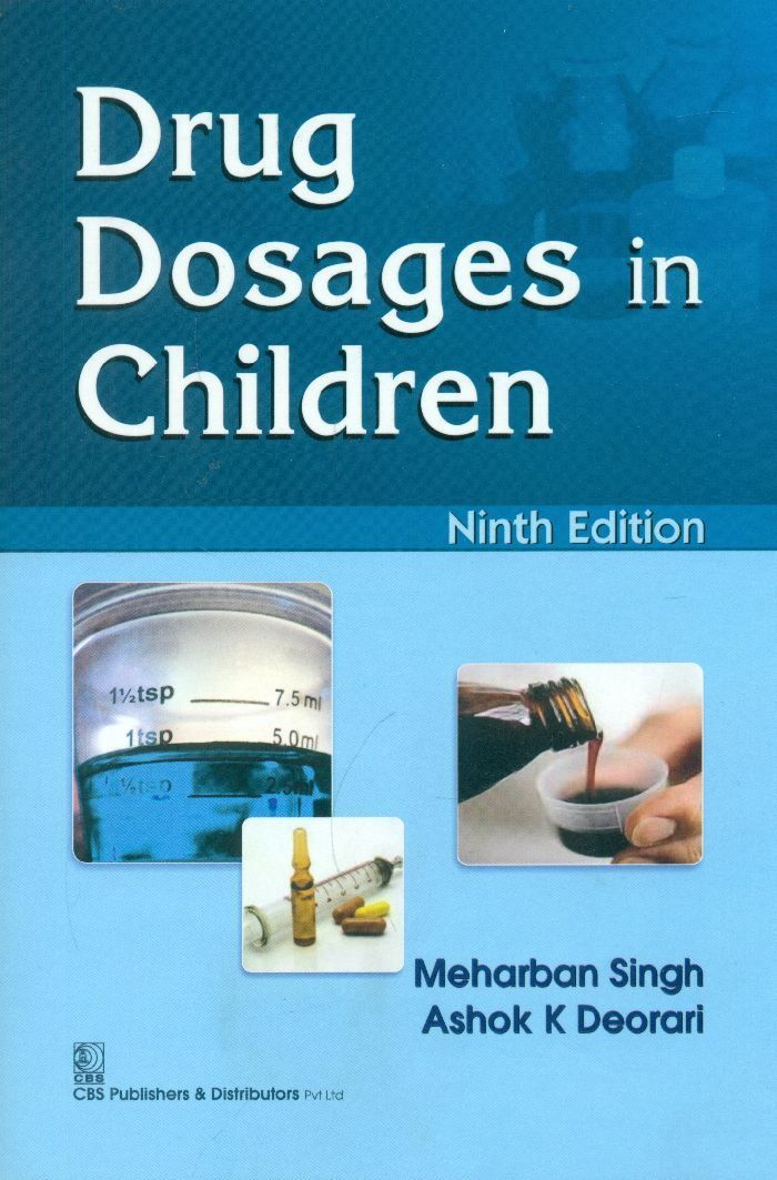 drug dosages in children paperback english 9 edition buy drug dosages in children paperback english 9 edition online at low price in india on snapdeal