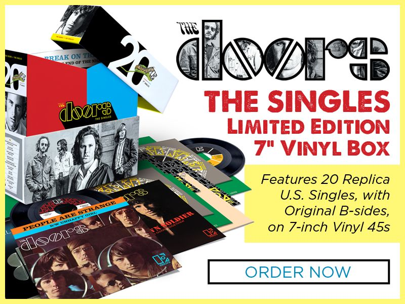 the singles banner