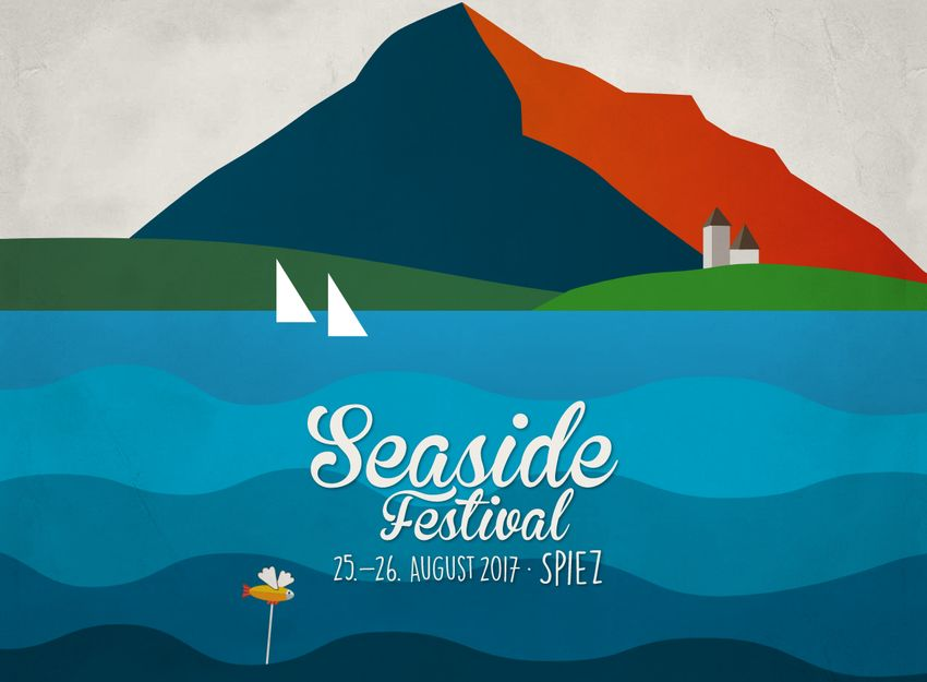 Festival Poster Hebat Wrs Article the Seaside Festival On the Lakeside