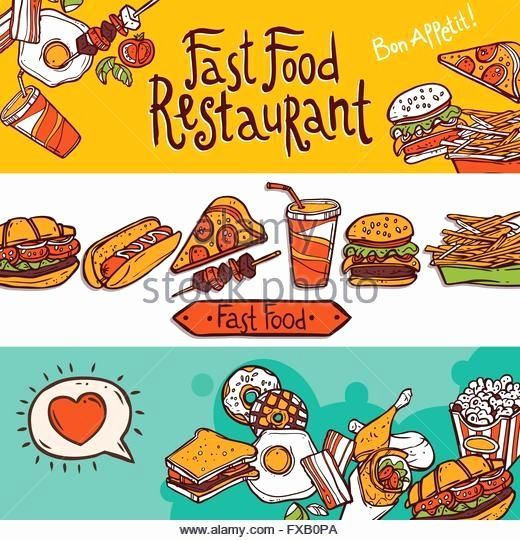 junk food clipart images 0d food clipart awesome 18luxury banner clipart clip arts coloring