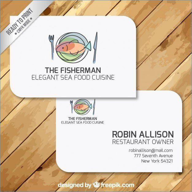 freepik vector elegant business card mockup freepik unique business cards restaurant free
