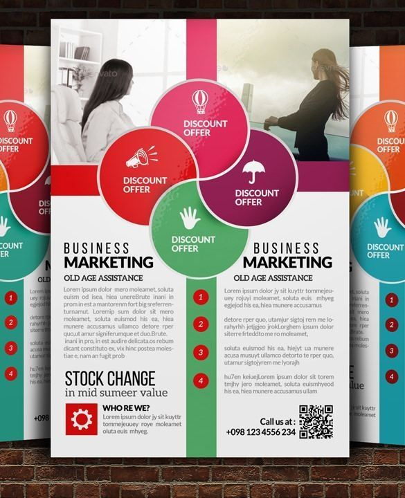 Fyp Poster Template Bermanfaat Desain Poster Seminar Baik Blank Pamphlet Template Poster Templates