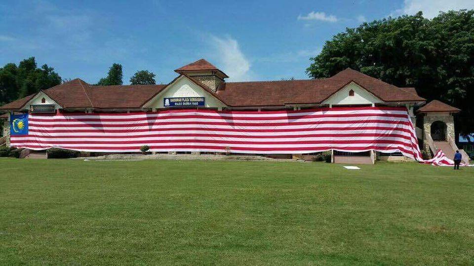 Gambar Bendera Malaysia Untuk Mewarna Berguna Dapatkan Gambar Jalur Gemilang Untuk Mewarna Yang Menarik Dan Boleh
