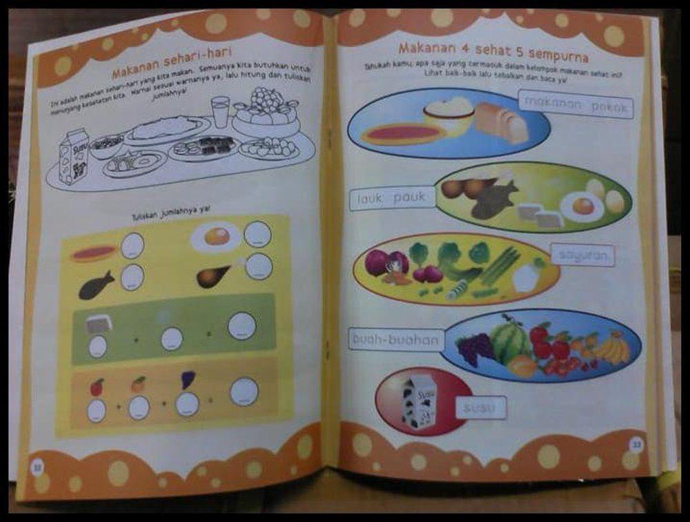 gambar ana muslim untuk mewarna bernilai jual buku anak belajar membaca menulis menghitung melatih kecerdasan of