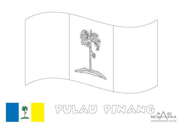 poster bendera malaysia mewarna meletup mewarna gambar bendera negeri di malaysia h warna