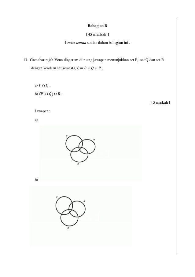 4 markah jawapan 13 gambar