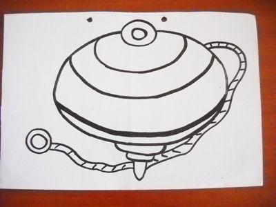 Gambar Mewarna Boboiboy Galaxy Baik Catatanku Anak Desa Gambar Mewarnai Permainan Tradisional