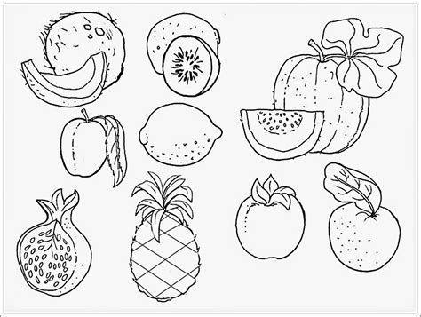 gambar mewarna buah buahan tempatan bermanfaat gambar buah buahan tempatan di dalam bakul brad erva doce