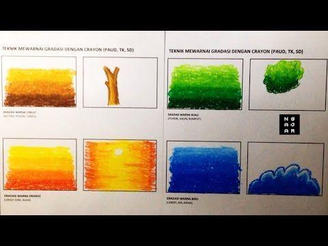Gambar Mewarna Dengan Crayon Berguna Jom Download Pelbagai Contoh Gambar Mewarna Itik Yang Hebat Dan