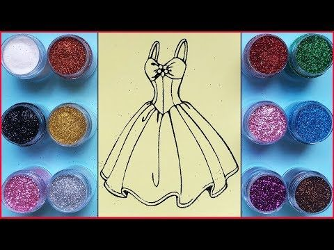 Gambar Mewarna Dengan Crayon Hebat Saving Nature How to Draw and Coloring Images for Kids Youtube