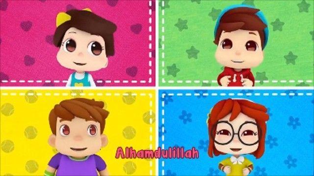 Gambar Mewarna Didi and Friends Berguna Gambar Mewarnai Omar Hana Download Gambar Mewarnai Gratis