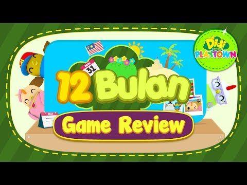 didi friends playtown 12 bulan belajar tulis nombor game review 4