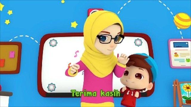 Gambar Mewarna Omar Dan Hana Terhebat Jom Download Pelbagai Contoh Gambar Mewarna Umar Dan Hana Yang