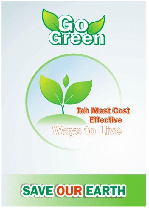 Link Download Gambar Poster Lingkungan Hidup Yang Terbaik ...