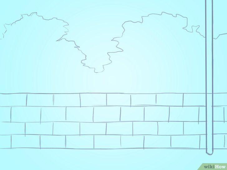 gambar berjudul draw people step 1