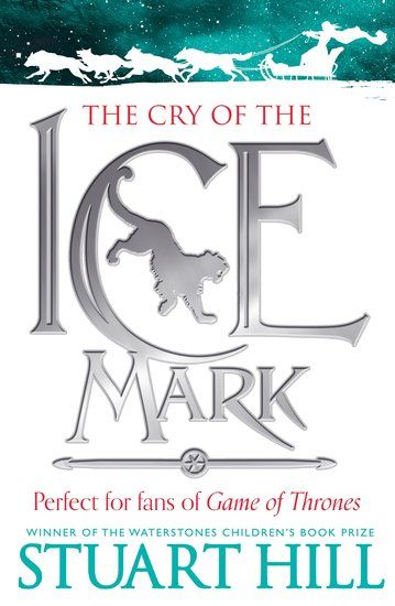Game Of Thrones Poster Baik the Cry Of the Icemark Scholastic Shop