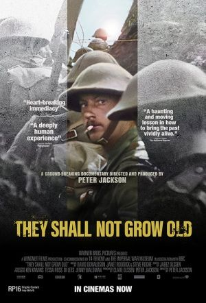 they shall not grow old available on dvd blu ray reviews trailers flicks