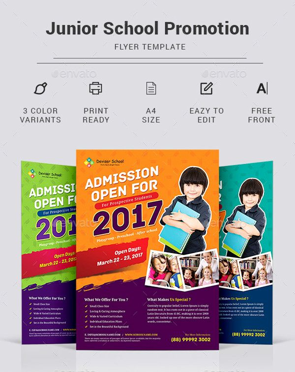 Green Poster Penting Free Education Brochure Template New A E Unique Powerpoint