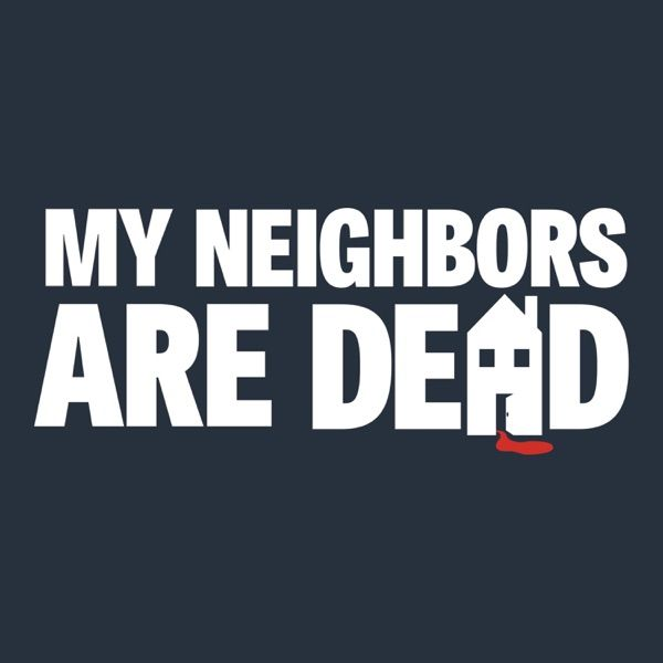 Halloween Poster Baik 1 Halloween with Katie Rich From My Neighbors are Dead On Podbay